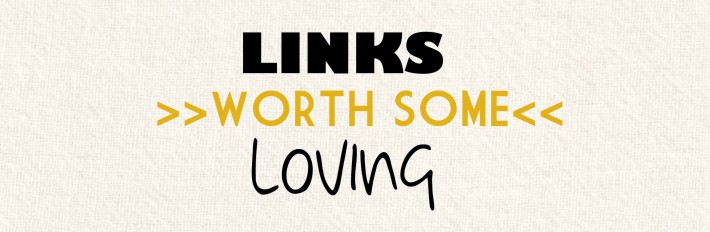 Links Woth Some Loving