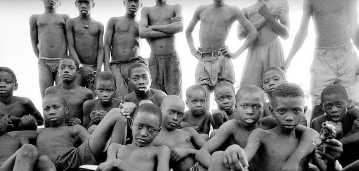 the river gambia expedition