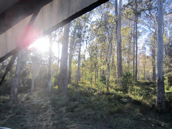 Barrington tops aussie overlandersc