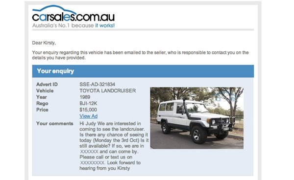 Choosing Our Expedition Vehicle