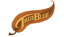 True Blue Outdoors Web logo